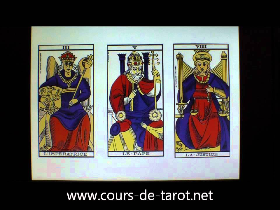 Tarot En Ligne