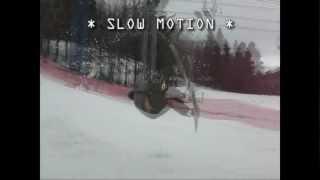 Mont Blanc, Qc - ''Des Gars Dans Le Bois''