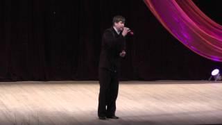"""Михаил Каркавин - """"Эти глаза напротив"""""""