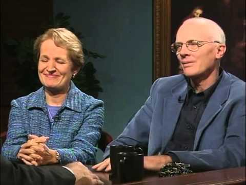 Richard & Danielle Borgman: Evangelicals Who Became Catholics - The Journey Home (11-12-2007)