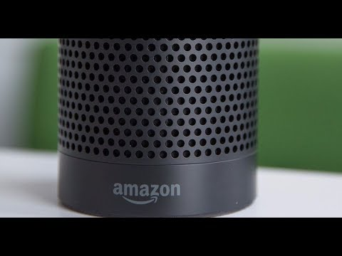 Alexa can now wake you up with your favorite song