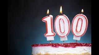 """Торт на 100 подписчиков. Рецепт торта """"Дамские пальчики""""."""