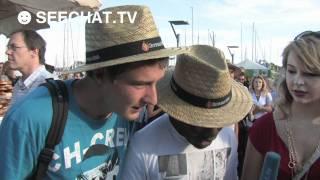 Seenachtfest 2011 in Konstanz am Bodensee