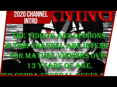 Daves World 2020 Channel Intro COPPA Compliant