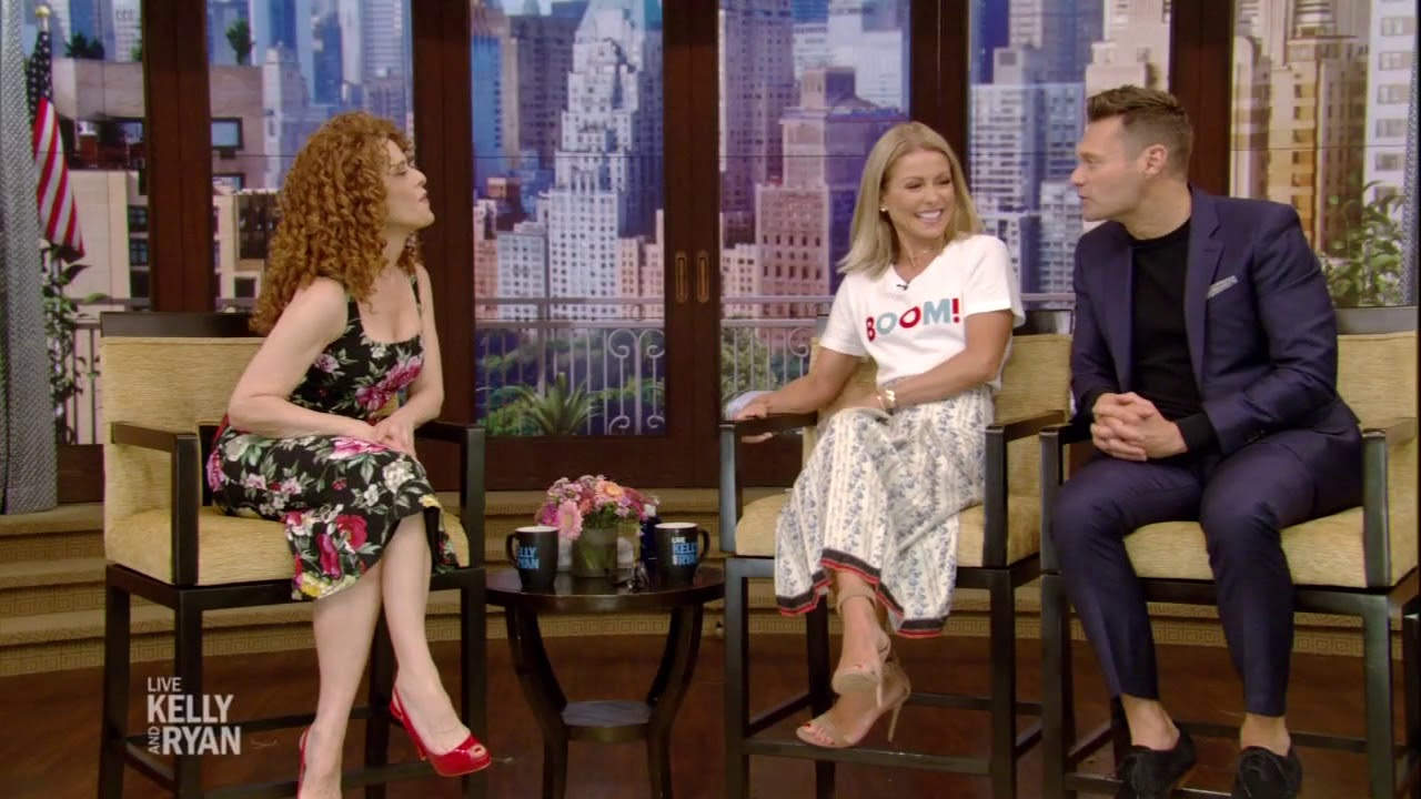 "Bernadette Peters on Broadway Barks and Saying Goodbye to ""Hello, Dolly"""