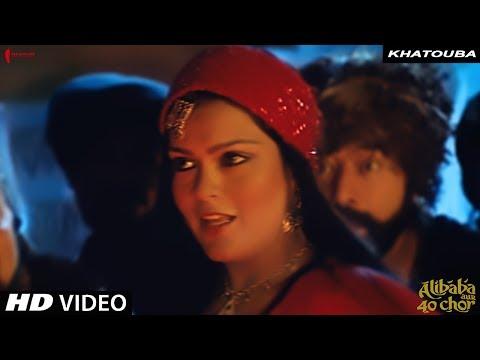 Khatouba |Asha Bhosle | Alibaba Aur 40 Chor | R D Burman | Zeenat Aman