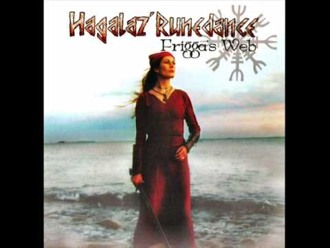 Клип Hagalaz' Runedance - Albion Autumn