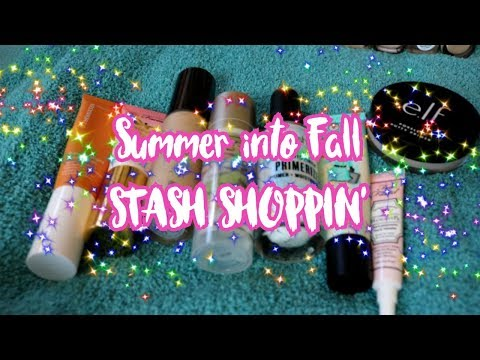 SUMMER TO FALL STASH SHOPPIN' l Sherri Ward thumbnail
