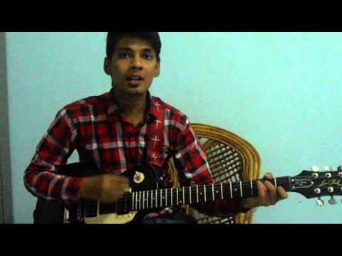 Dooba Dooba - ( Cover Song ) | Gaurav Singh