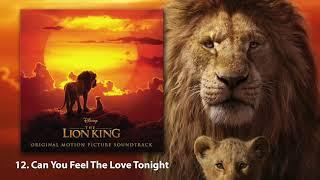Baixar 12. Beyoncé & Donald Glover & Billy Eichner & Seth Rogen | Can You Feel The Love Tonight