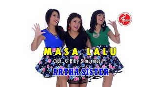ALBUM BATAK ARTHA SISTER MASA LALU