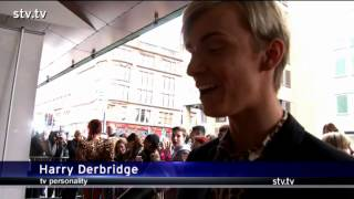 STV at Fake Bake Save Your Skin Ball 2012 Thumbnail