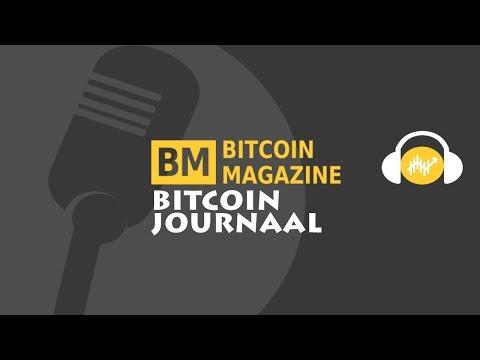 Bitcoin Journaal #24: Moeilijkheid Van BTC Mining, Pools In Oezbekistan En Twitter Met Tip-functie