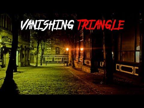 Vanishing Triangle story awesome