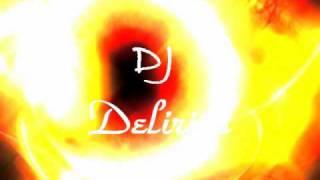 eletronica gospel   cai fogo aps 16 DJ delirius