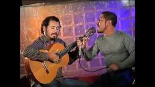 Lalo Arroyo y Vicente Mansilla DOLOR Yaraví
