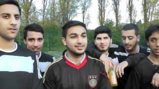 IFL Highlights 21-04-12 & Quarter Final Draws