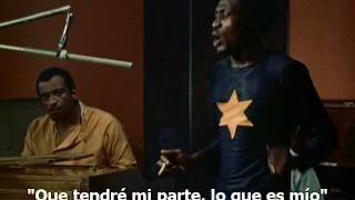 The Harder They Come (1972) Jimmy Cliff - subtitulado en español