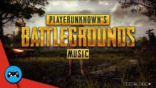 PUBG Lobby Music Soundtrack 2 GAMES