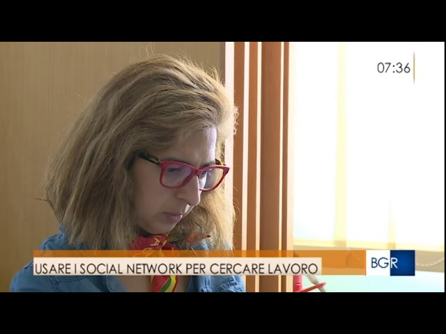 The Newcast (Rai3)  - Youthworknet Project (Erasmus+)