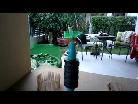 Easy Magnetized Structured Water System.avi