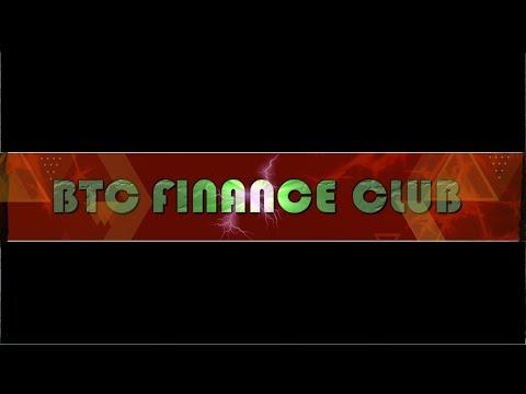 COTIZANDO PLATAFORMAS PARA BTC FINANCE CLUB