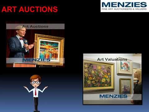 Art Valuations
