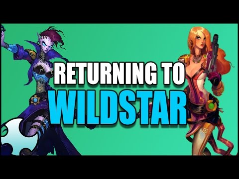 Returning to Wildstar, Still Worth Playing?
