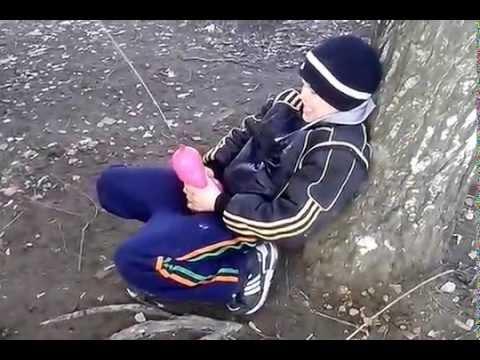 Федька абсикался!(1 серия) - YouTube