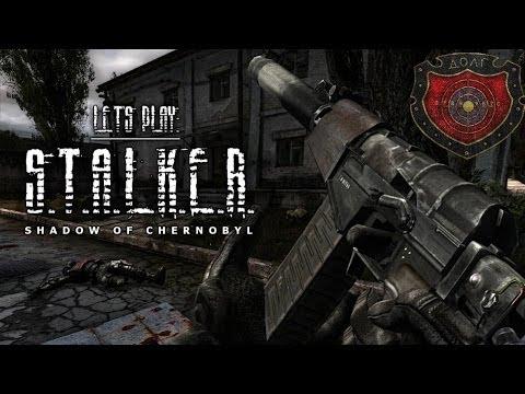 S.T.A.L.K.E.R. Shadow of Chernobyl - Ch.27 - Duty Calls