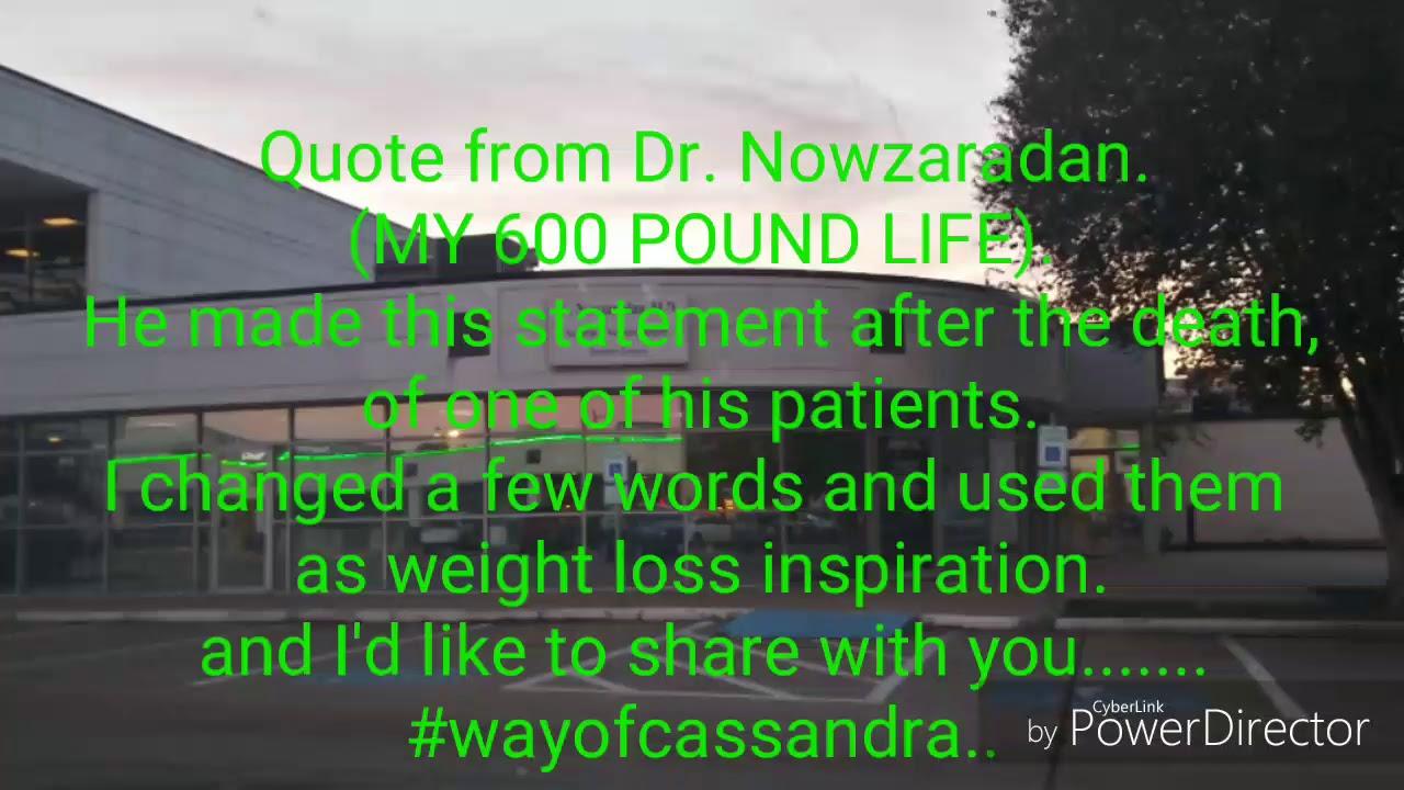 dr. younan nowzaradan weight loss diet
