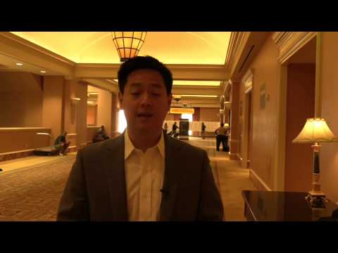 ILTACON 2015 – Ed Sohn, senior director of Legal Managed Services at Thomson Reuters