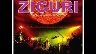 Ziguri - Kölsch-Schickert-Erdenreich (Bureau B) [Full Album]