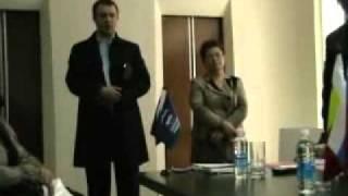 Ростов на Дону встреча дольщиков ВАНТа с Дроздовой