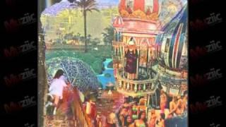 074 - Acid Glasses - My Pale Garden