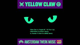 Yellow claw vs. Panjabi MC - DJ Trun it Up vs. Mundian To Bach Ke