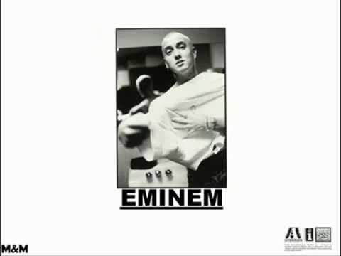 Eminem ft Skam - 3hree 6ix 5ive