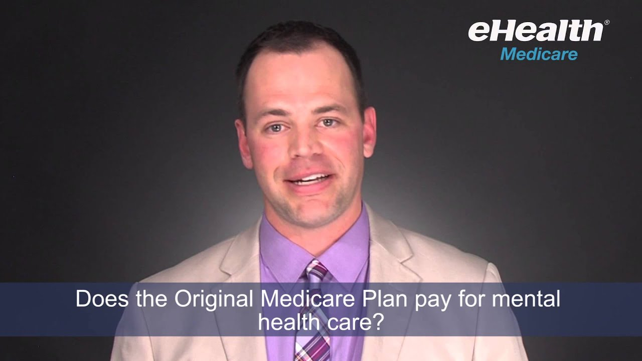 Does the Original Medicare Plan Pay for Mental Health Care ...