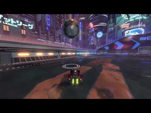Rocket League Montage - Luv u Need u
