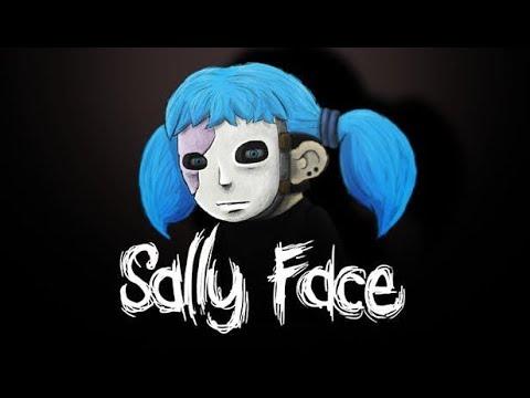 Призраки везде/Sally Face/№2