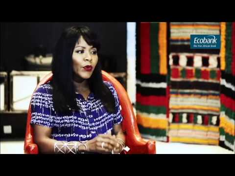 Against the Odds with Peace Hyde EP2 hosts Reni Folawiyo founder of Alara