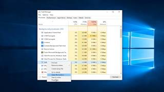 Windows 10 Cursor Freeze Problem