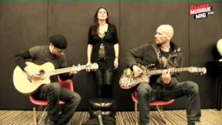 Within Temptation - Faster (Live Acoustic)