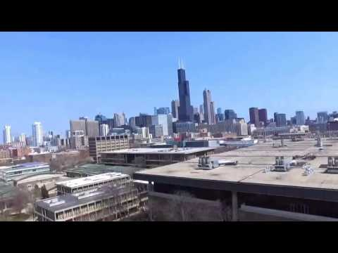 UIC aerial video