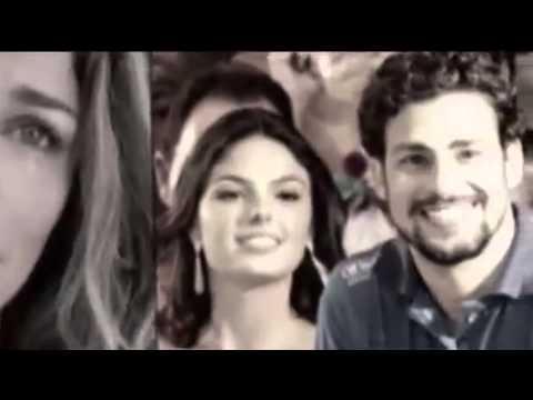 Grazi E Cauã Ficam Cara A Cara Em Festa -  TV Fama 03/04/2014
