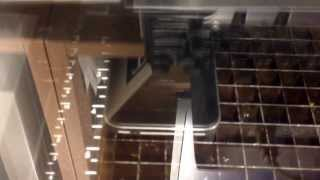 Zing 24 laser cutter - iPhone4s