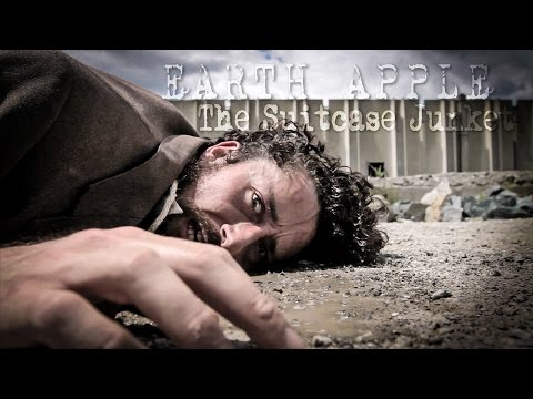 The Suitcase Junket - Earth Apple [Official Video]