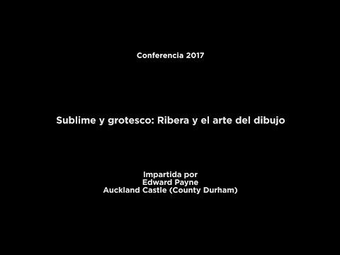 conferencia:-sublime-y-grotesco:-ribera-y-el-arte-del-dibujo