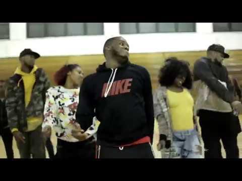 MIDWEST MOVEMENT - CHICAGO Artist - iAmDLOW   Do Yo Dance WALACAMTV.COM ITS ON