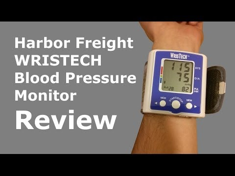 harbor-freight-blood-pressure-monitor-review
